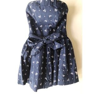 Abercrombie & Fitch ELBISE Mini Dress NWOT